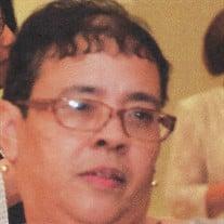 Ms. Marie Jean Ned