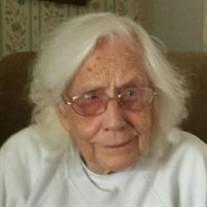 Doris Eleanor Marchand