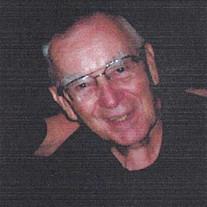 Paul John Raitz