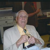 Fred August Dahlberg JR