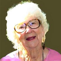 Patricia A. Banish