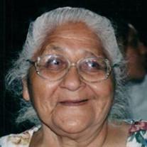 Lenora Lillian Escalante