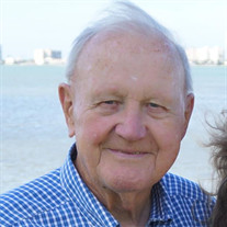 Daniel M.  Toohill