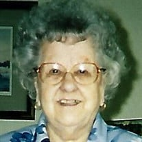 "Catherine ""Kay"" Richardson"