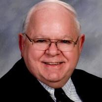 David R. Frankenfield