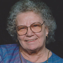 Martha Blankenship