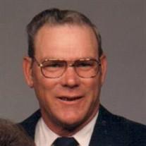 Carl Leo Grissom Sr.