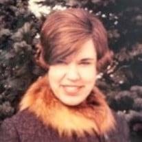 Patricia Ann Carlton