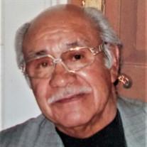 Phillip Ramon  Silva