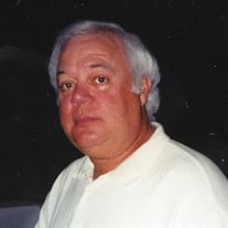 """Mr. Leslie  Curtis """"L.C."""" Pressley"""