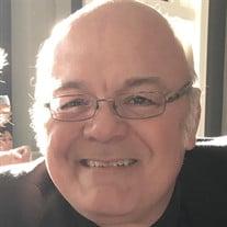 Michael Wayne Covault