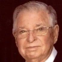 Mr. John Irwin Barnes, Jr.