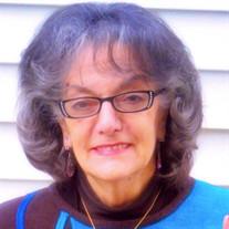 Gloria M. Marchetti