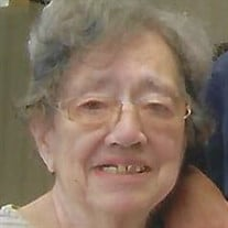 Mrs. Loretta  T.  Konitzer