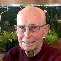 Edward G Olson