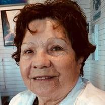 Julia De Jesus Alvarado