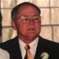 James Allen Eklund