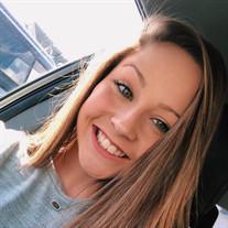 Ashlyn Nicole 'Ash' Poole