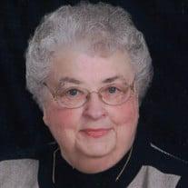 Marian Adele Gudenkauf