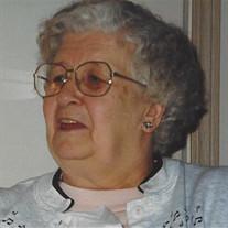 Thelma I. Parrott