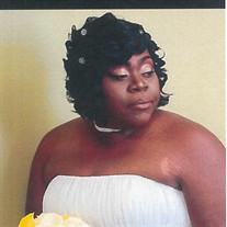 Mrs. Richia Chantel Walton