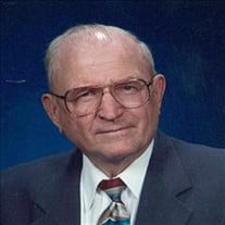Gene Ray Robertson
