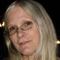 Janet Marie Babb