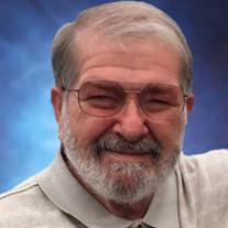 Thomas M. Martin