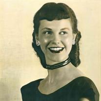 Jean Horn Smith