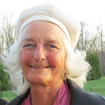 Deborah Ann Stergar