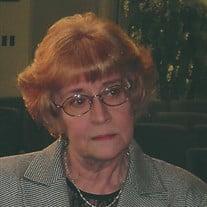 Dorinda Jane Sholar-Gibson