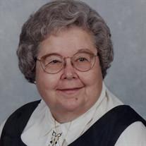 Mrs. Shelba Jean Lewis Olliff