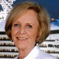 Barbara K.  Beckett