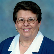 Marjorie 'Marge'  J.  Watkins
