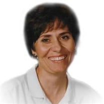 Joan Beth Palmer