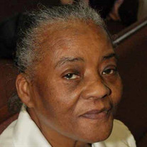 Mrs.  Ida Mae Plummer