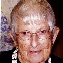 Leona Fay Cross
