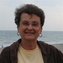 """Elisabeth  """"Libby"""" B. Caudill"""
