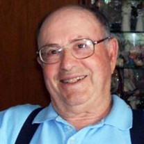 Arlen Ray Howe