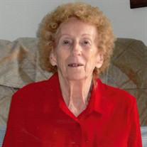 Iona Mae Judd