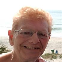 Loretta Kaye Mowery Comerford