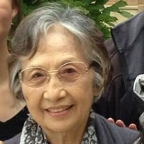 Mrs. Vivien Wang of Barrington