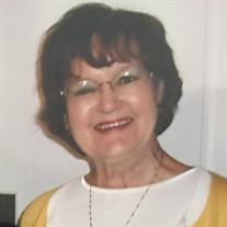 Phyllis Comer McCutcheon