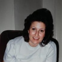 Carol  Polk Richie