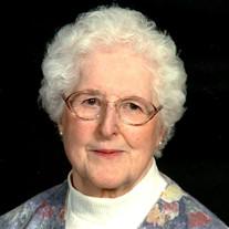 Helen M. Kauffman