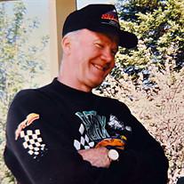 Richard Walton Smith