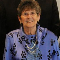 Mary Lou  Rosendale  Pierson
