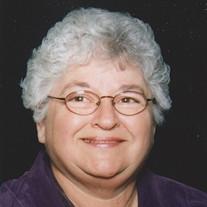 Darlene Edna Gustafson