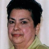 Sarah Betancourt de` Matos
