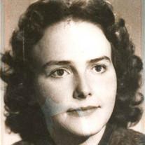 Jeannette Gibel Broughton